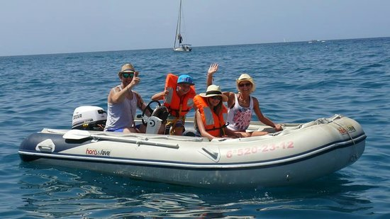 Zego Boat Rental: Rent A Boat Zego