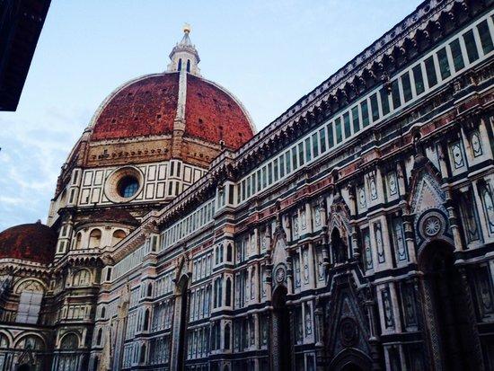 Granduomo Charming Accomodation: View of Duomo