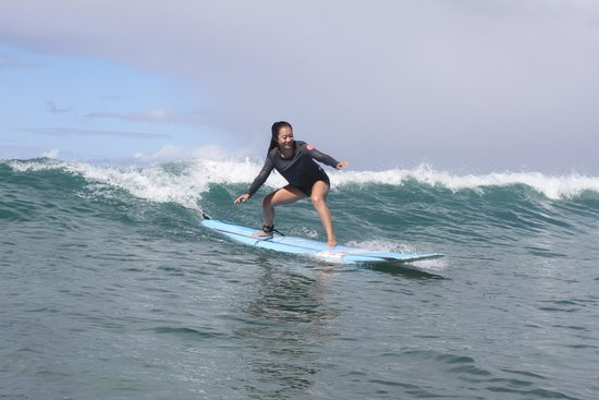 Gone Surfing Hawaii : So much fun!
