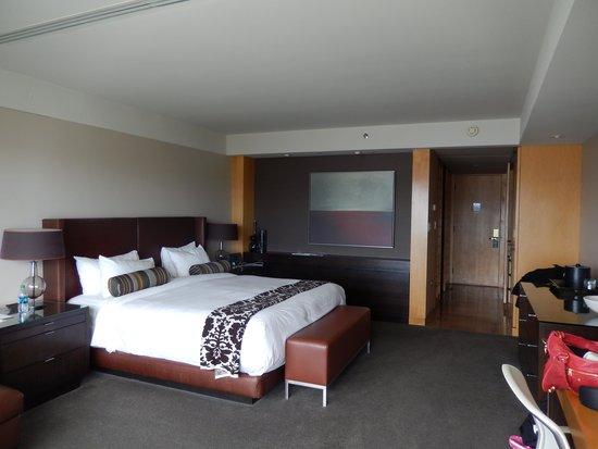 Inn at Laurel Point : Room