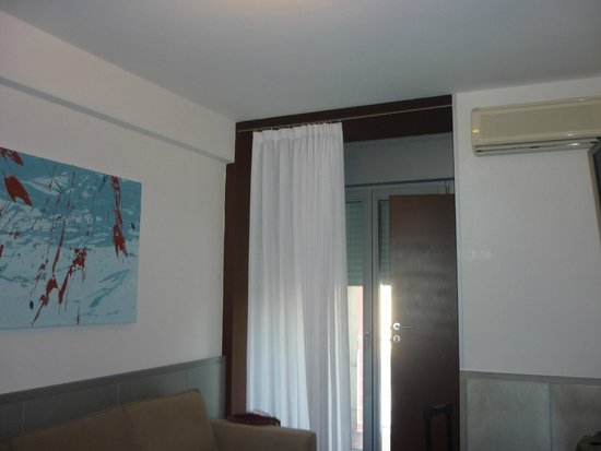 Europa Hotel: 4