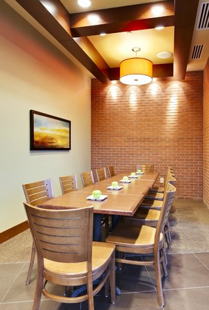 Hyatt Place Garden City: Meeting Room