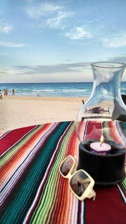 Hard Rock Hotel Cancun : AMO MÉXICO!! Cancún belleza!!
