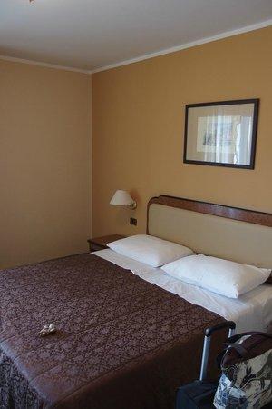 Hotel marina d.o.o.: bed