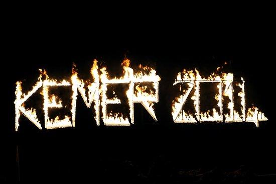 Club Med Kemer: Kemer 2014