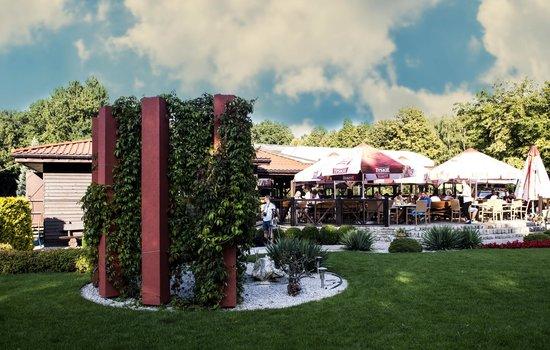 Grill Bar Agat