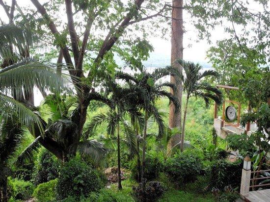 Tohsang Khongjiam Resort and Spa : Zimmer