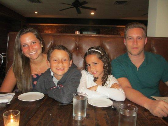The Arlington: The Kids