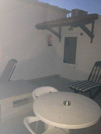 Hotel Istankoy Bodrum: bad room