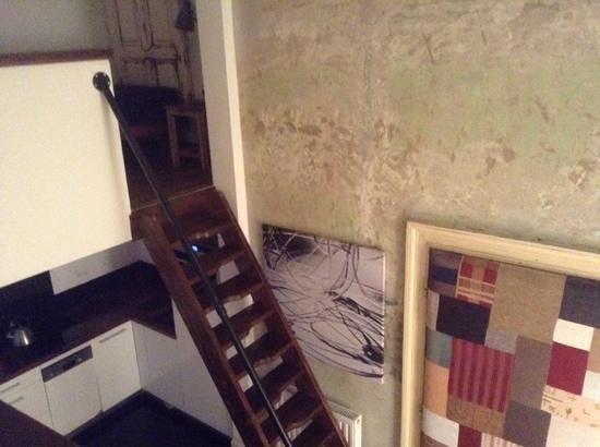 Brody House: Gasper Room