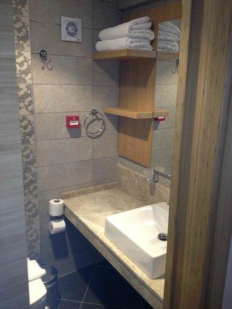 Hotel Istankoy Bodrum: good room
