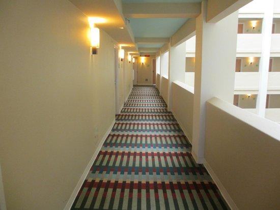 Holiday Inn Orlando – Disney Springs Area: acesso ao quarto