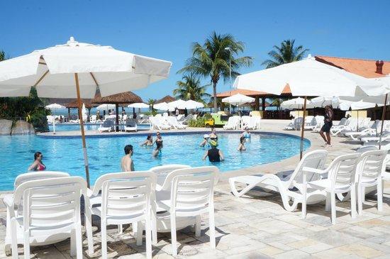 Vila Galé Eco Resort do Cabo : Piscina