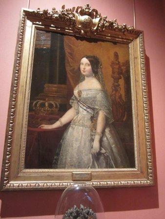Naval Museum : Королева Изабелла