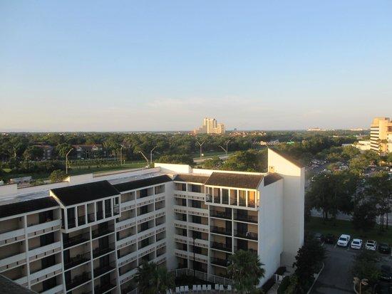 Holiday Inn Orlando – Disney Springs Area: vista do hotel
