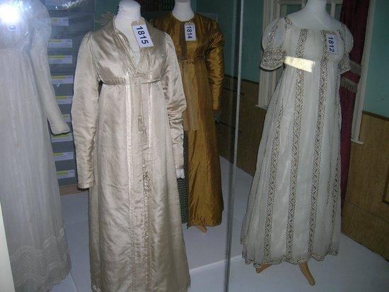 Más Vestidos Picture Of Fashion Research Centre Bath