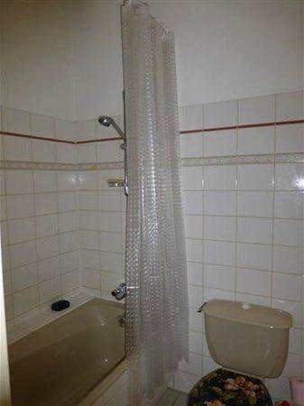 Les Studios de Soizick: salle de bain
