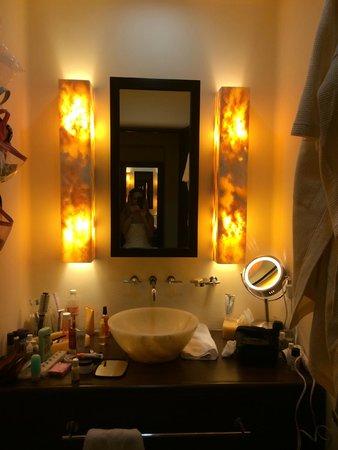 Pueblo Bonito Pacifica Golf & Spa Resort: Bathroom