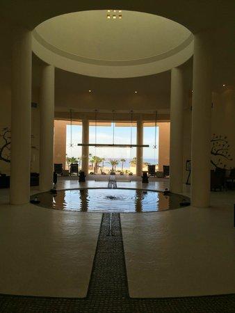 Pueblo Bonito Pacifica Golf & Spa Resort: Lobby