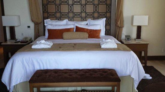 Secrets Vallarta Bay Resort & Spa: king suite