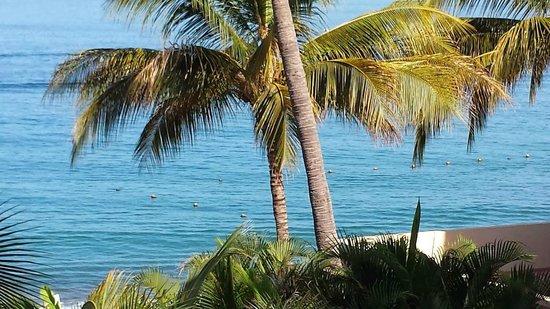 Secrets Vallarta Bay Resort & Spa: view from room