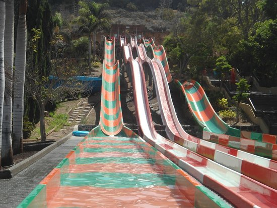 Aqualand : more slides
