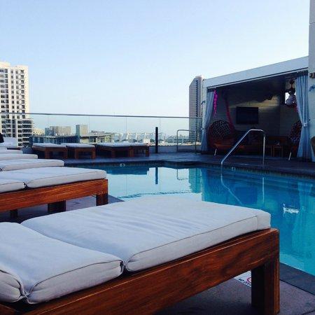Andaz San Diego: pool