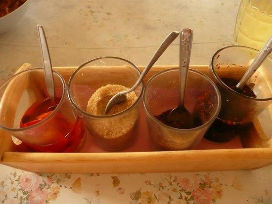 Aroon (Rai) Restaurant: A little extra spice