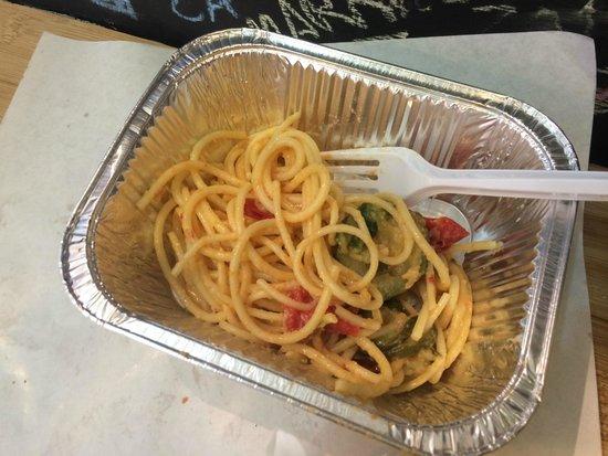 Likeat: Spagetti
