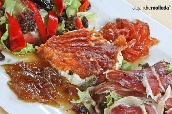 imagen Restaurante Parrilla El Carmen en Rionansa