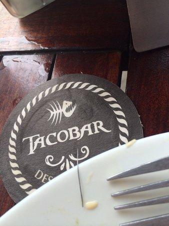 Tacobar Santa Ana: Alambre en el lomito