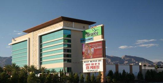 Aliante Casino + Hotel + Spa: Aliante