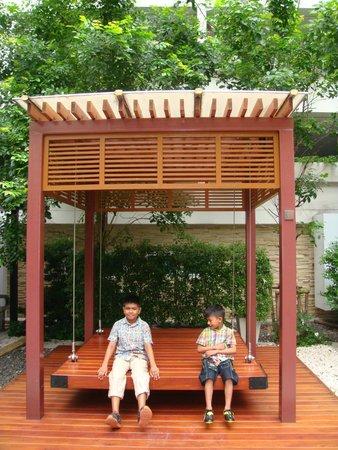 Amari Residences Bangkok: Exeptional