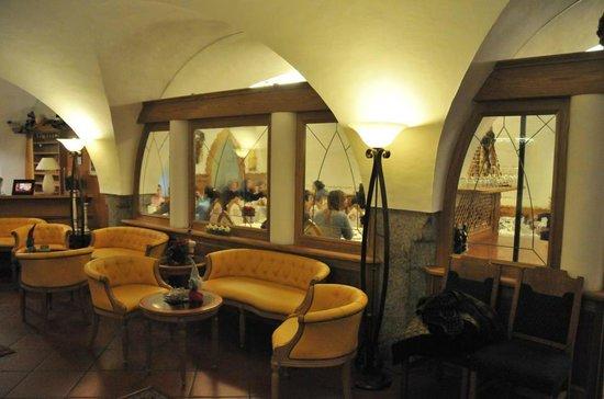 Hotel Lamm: Punto ristoro