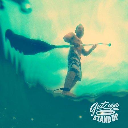 ecff7ab51 Faça Stand Up Paddle e curta momentos inesquecíveis. - Foto de Get ...