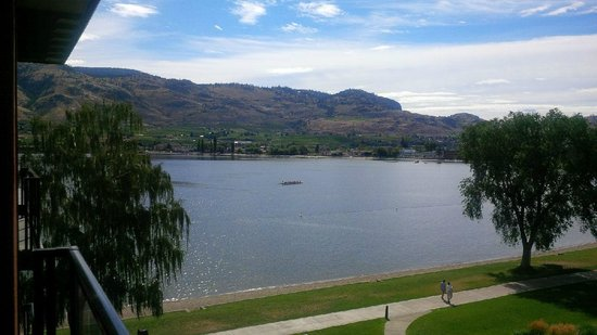 Watermark Beach Resort: Watermark Osoyoos