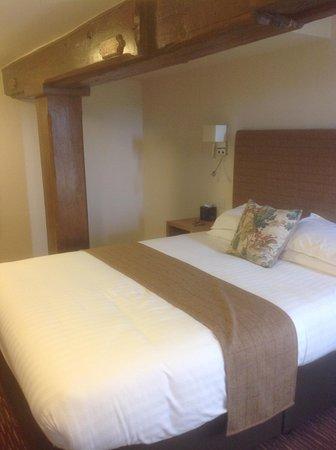 The Mill Hotel: Room 24 The Legacy Mill, Sudbury