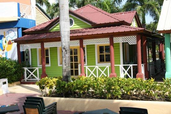 Grand Bahia Principe Bavaro : hotel