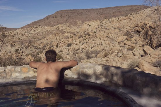 Le Haut Desert Aerie照片
