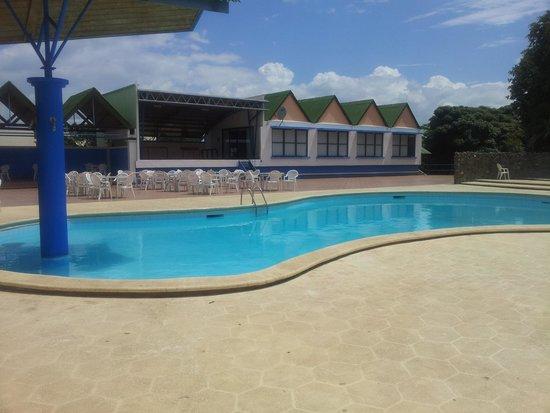 Hotel City House Los Guayacanes : Piscina