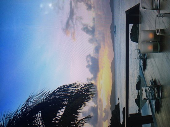 CocoMaya: Fabulous setting