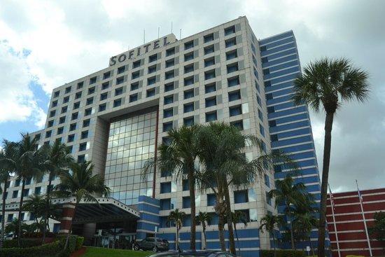 PULLMAN Miami Airport hotel: Sofitel Miami