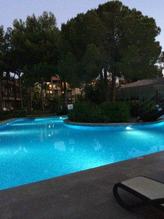 Gloria Golf Resort: basen