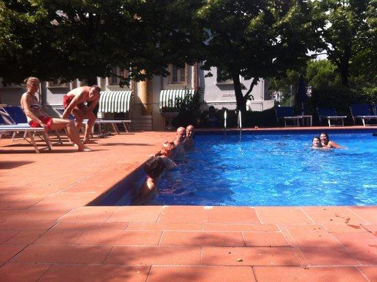 Park Hotel - Ravenna: Acquagym