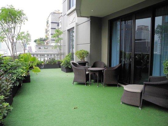 Hotel Muse Bangkok Langsuan, MGallery Collection: Nimman Suite - Bad