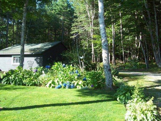 Carleton, Kanada: grounds