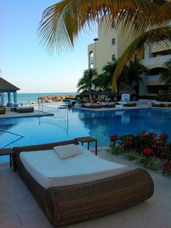Iberostar Grand Hotel Rose Hall : pool
