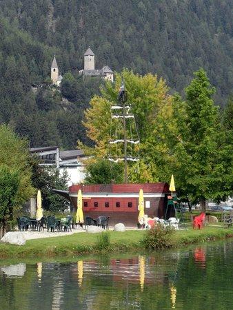 Anewandter Historic Hotel: Lago di Gais