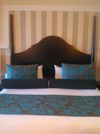 Iberostar Grand Hotel Rose Hall : bed