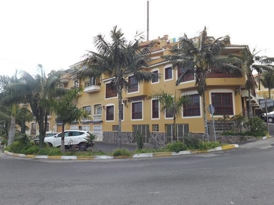 Apartamentos Estrella del Norte: Estrella del Norte aparthotel.